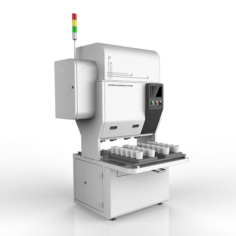 青岛自动分料机