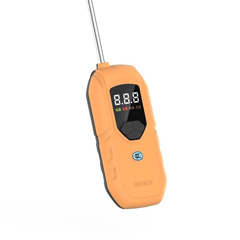 手持气体检测仪