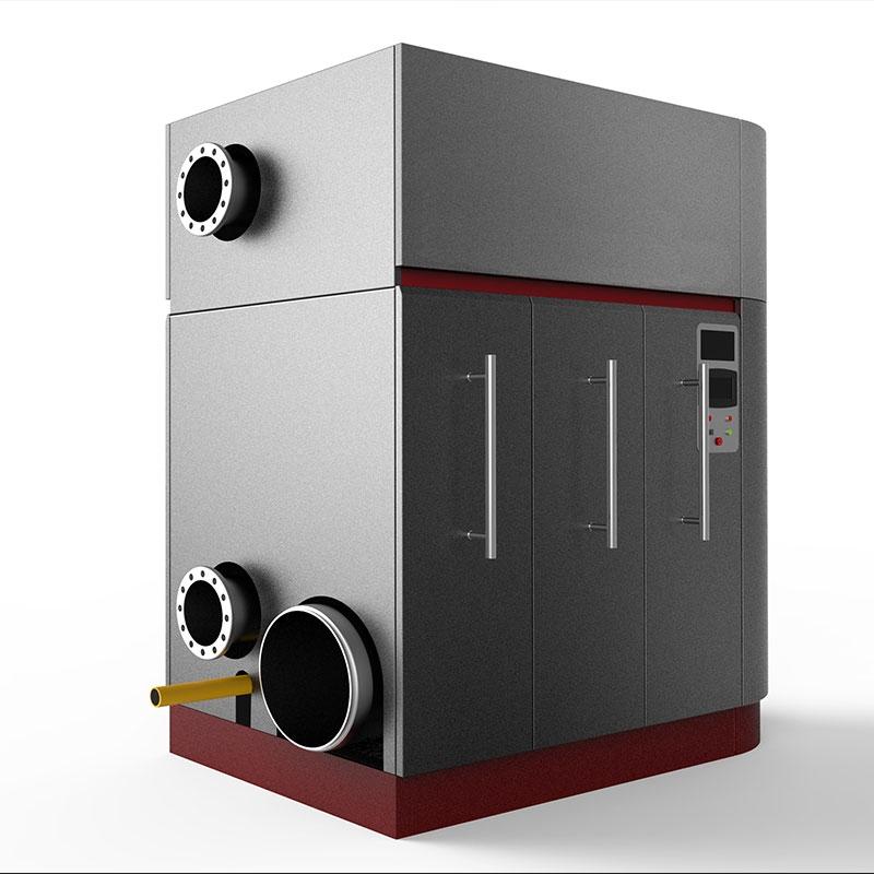 商用铸铝锅炉