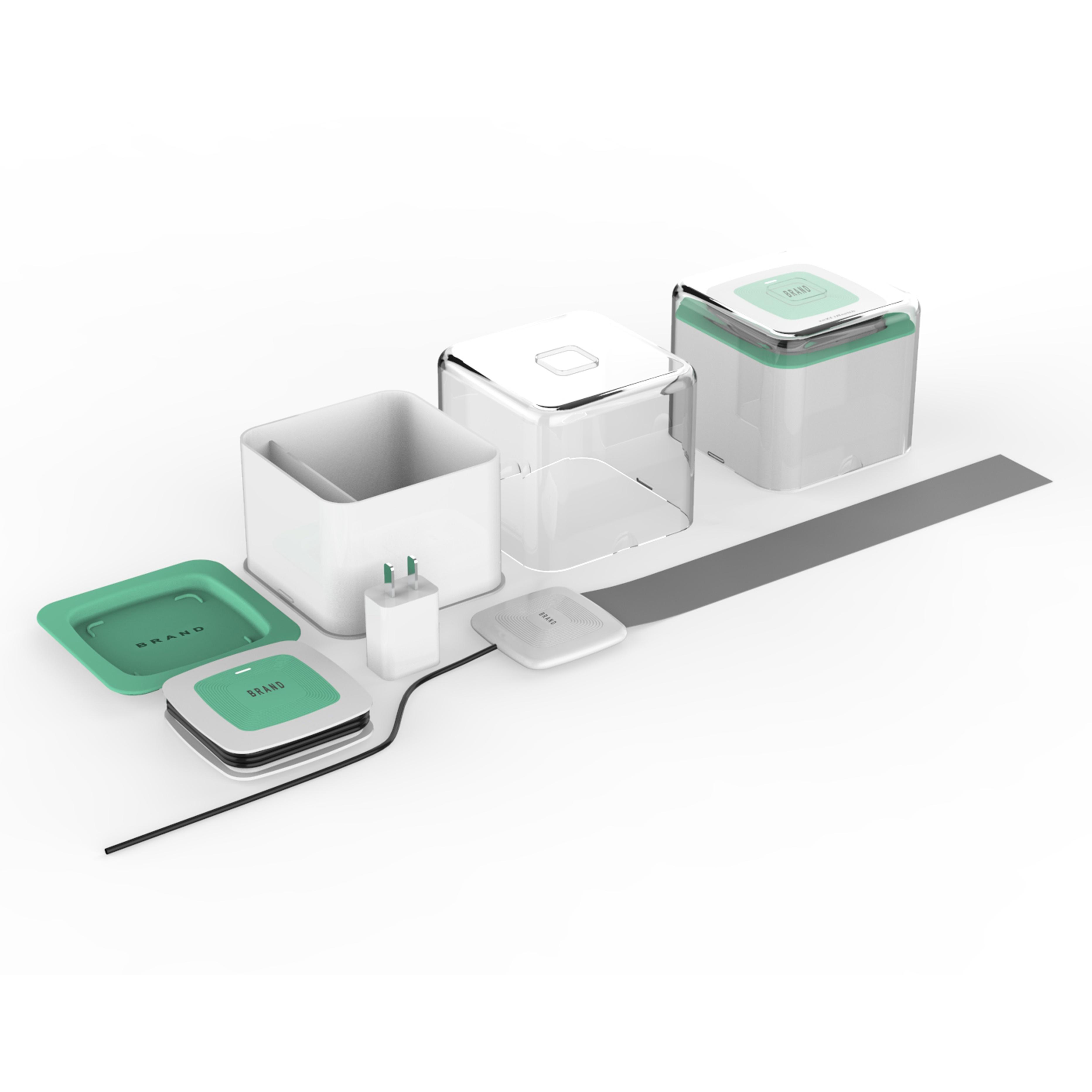 睡眠质量监测仪