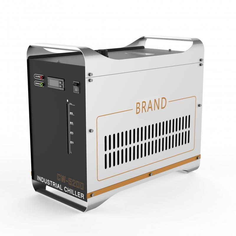 青岛水冷机
