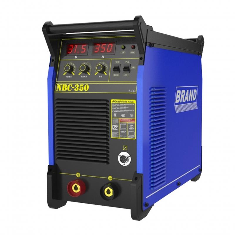 工业逆变式气保焊机