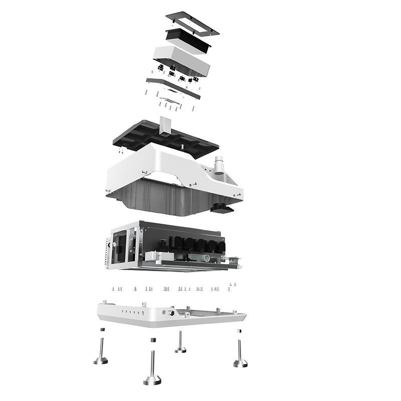 青岛钣金机器